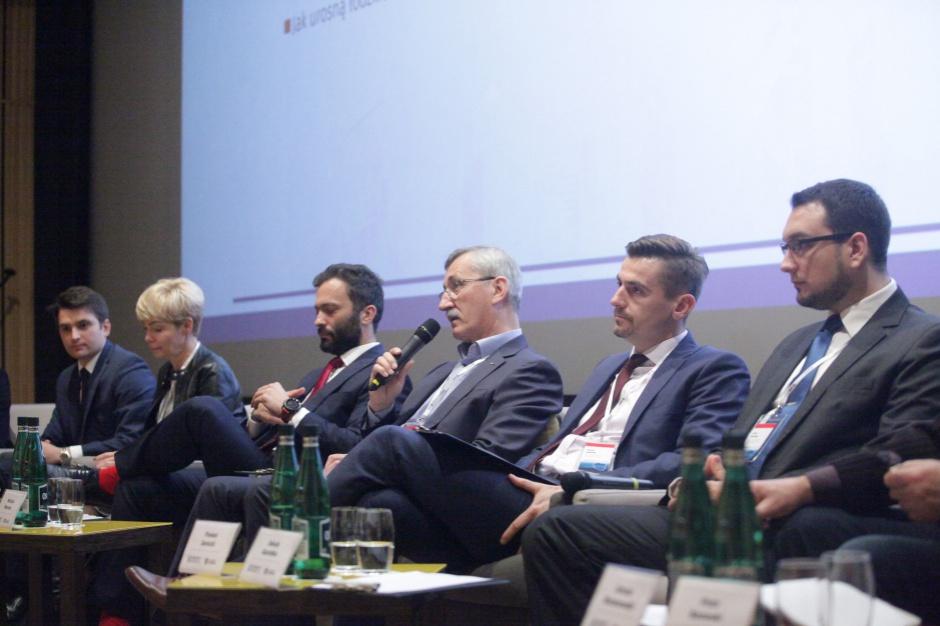 Łódź jednym z największych hubów magazynowych w Polsce i Europie? To realne - relacja z Property Forum Łódź