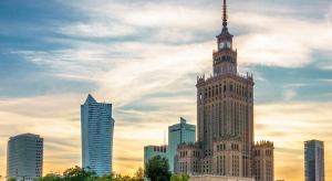 Warszawa wśród najlepszych miast dla start-upów