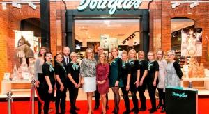 Douglas większy o siedem nowych perfumerii