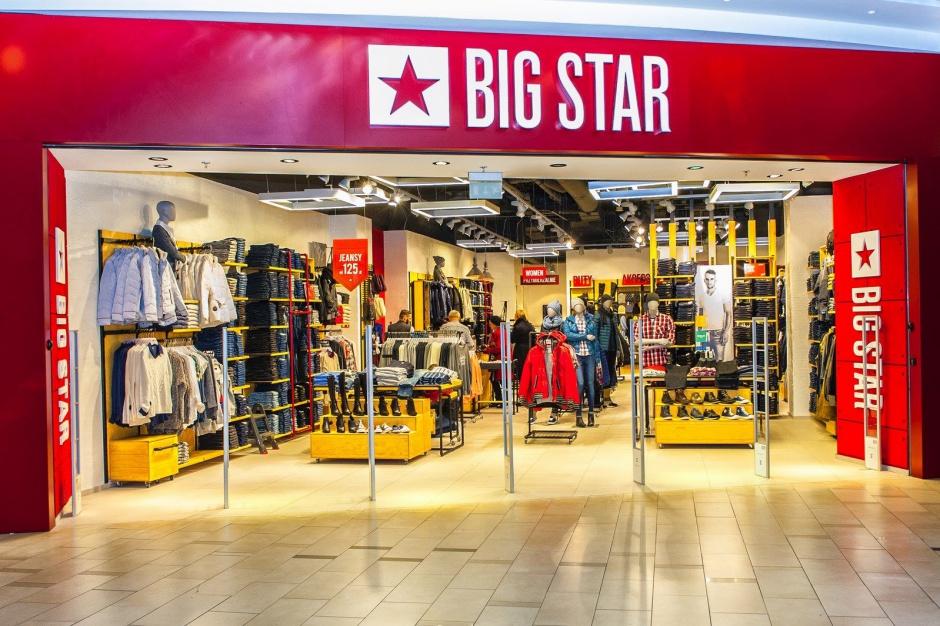 Sadyba Best Mall zyskała nowe marki