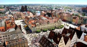 Biznes wybiera Wrocław