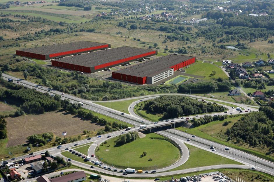 Spekulacyjne inwestycje magazynowe w Gdańsku znajdują najemców