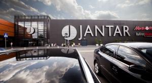 Zmiany w gronie najemców CH Jantar