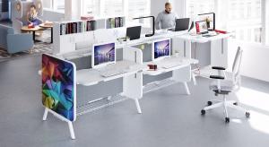 Biurko dla informatyka