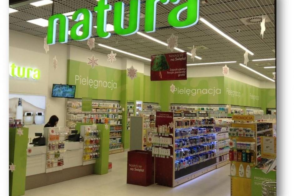 Drogeria Natura planuje nowe otwarcia