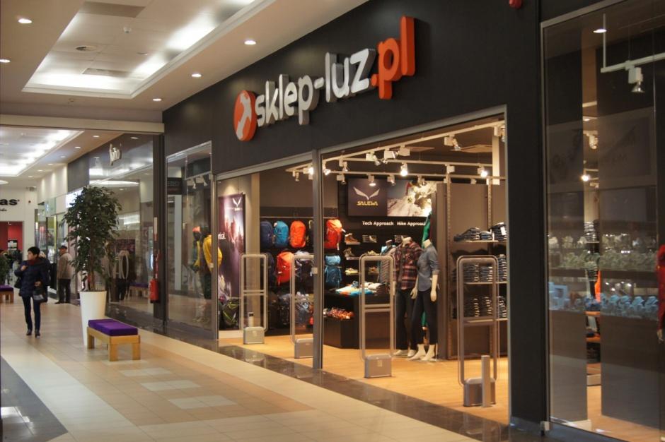 Kolejny sklep sportowy w portfolio CH Plaza Rzeszów