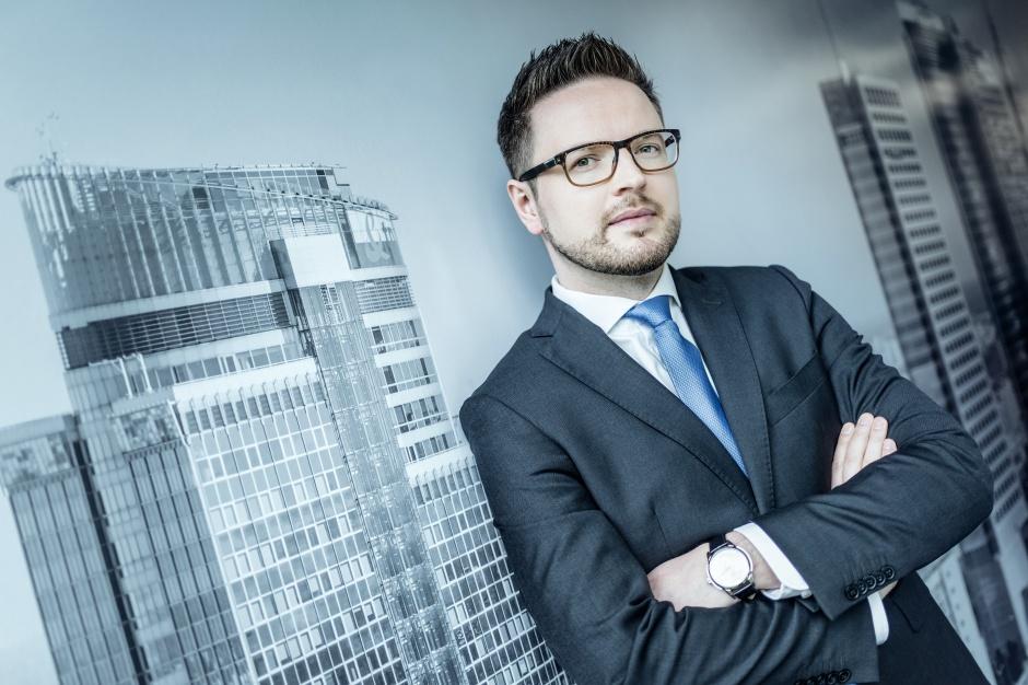 Polski rynek biurowy to prawdziwy gigant