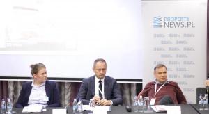 Przyszłość trójmiejskiego handlu na zdjęciach - sesja Property Forum Trójmiasto 2015