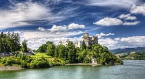 Zamki i pałace przyszłością turystyki