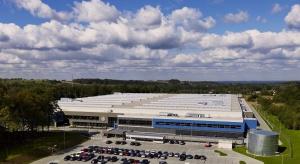 Panattoni otwiera jedną z największych tegorocznych fabryk