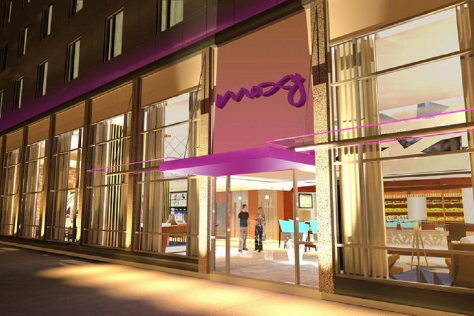 Marriott celuje w Warszawę. Powstaną dwa nowe hotele