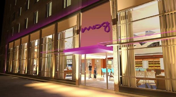 Biznes w centrum. Warszawa na celowniku globalnych marek