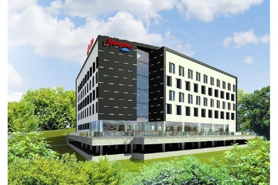 Hampton by Hilton w Lublinie nie wystarczy