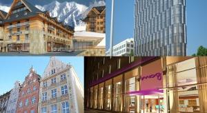 Najważniejsze planowane hotele w Polsce