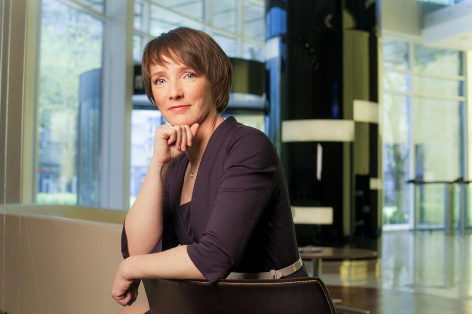 Anna Staniszewska: czas obalić mity o polskim rynku modowym