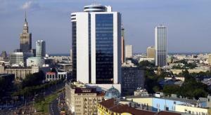 Wieżowiec Millenium Plaza wystawiony na sprzedaż