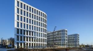 DB Schenker Logistics w nowej, ekologicznej siedzibie