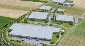 Peugeot Citroën zyskał nowe lokum na części