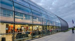 Lotnisko w Modlinie szuka inwestora dla hotelu