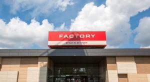 Factory wprowadza karty podarunkowe