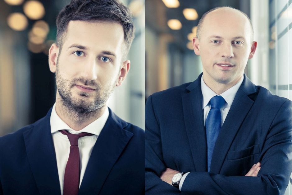 Immofinanz wzmocnił zespół odpowiedzialny za sektor biurowy w Polsce