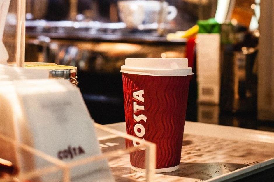 Costa wchodzi na warszawskie Bielany
