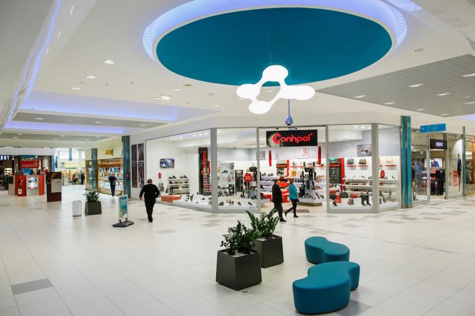 Centrum Handlowe 3 Stawy z mikołajkową ofertą