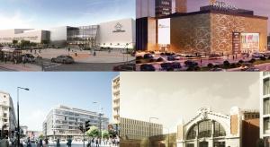 Handel w centrum. Zobacz nowe inwestycje w aglomeracji warszawskiej