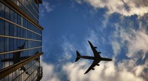 Lubelskie lotnisko przyjmuje coraz więcej pasażerów