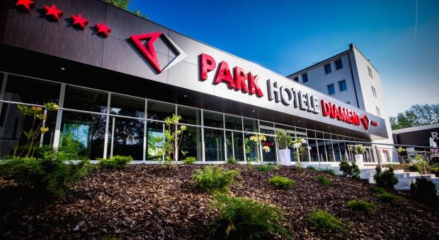 Hotele Diament partnerem sportowych wydarzeń w Katowicach