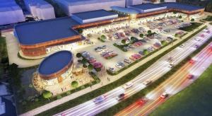 Ghelamco szykuje nowe centra handlowe pod Warszawą