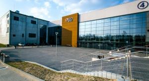 Mirbud przejął pełną kontrolę nad Expo Arena w Ostródzie