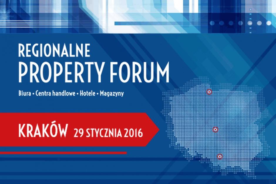 Property Forum Kraków 2016