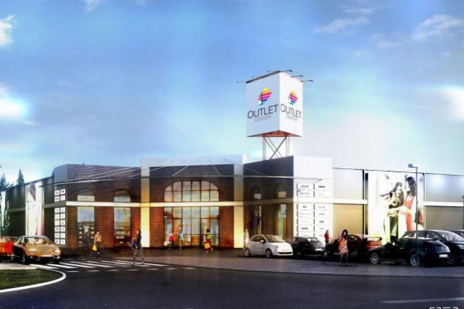 Outlet Center w Białymstoku i Lublinie z certyfikatami BREEAM