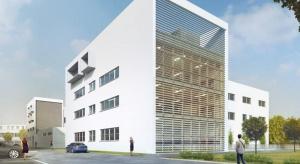 Biurowiec spółki Enea Operator czeka rozbudowa