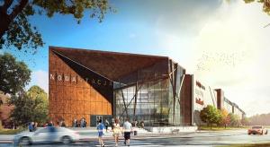 Nowa Stacja: poznaj szczegóły projektu pod Warszawą
