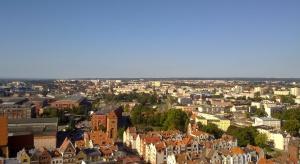 PKP chce budować park handlowy w Elblągu