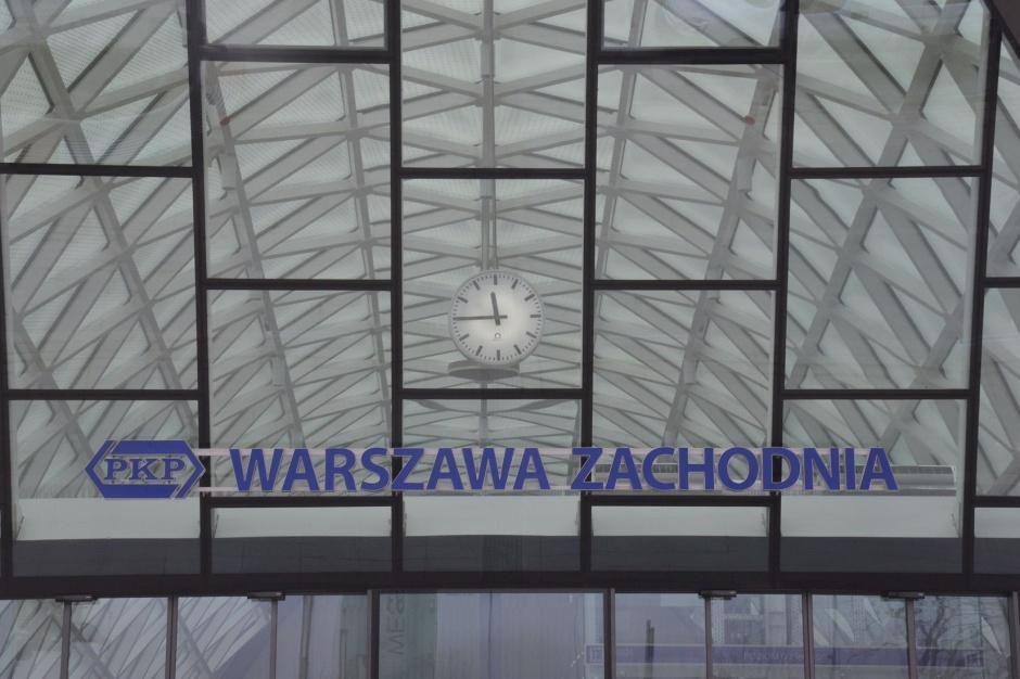HB Reavis i PKP otwierają Warszawę Zachodnią