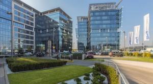 Warszawskie biurowce coraz częściej zmuszone do rebrandingu
