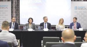 Otwórzmy się na morze - relacja z sesji inauguracyjnej Property Forum Trójmiasto