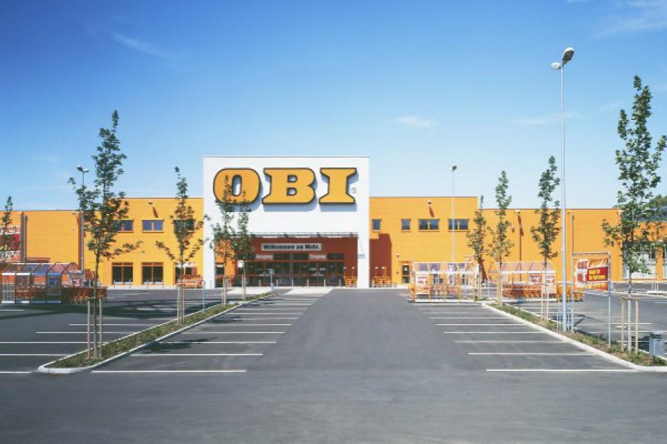 Podemat kupił działkę w Milanówku. Będzie nowe OBI?