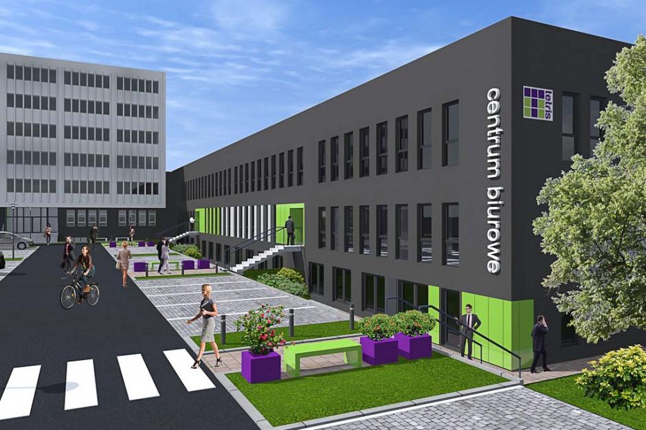 Nowa inwestycja biurowa rusza w Katowicach