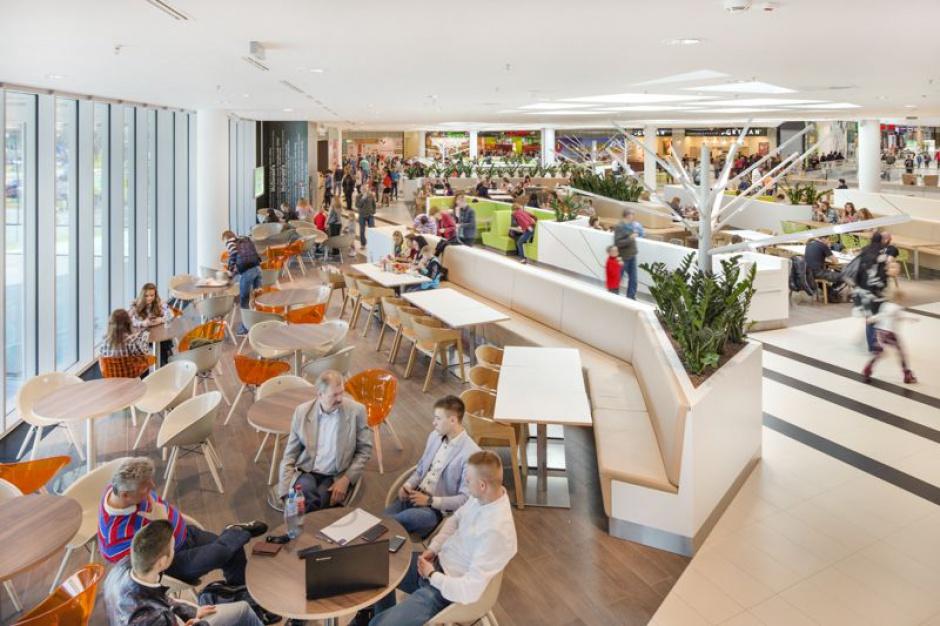 Food court dla wszystkich. Co przyciąga klientów?