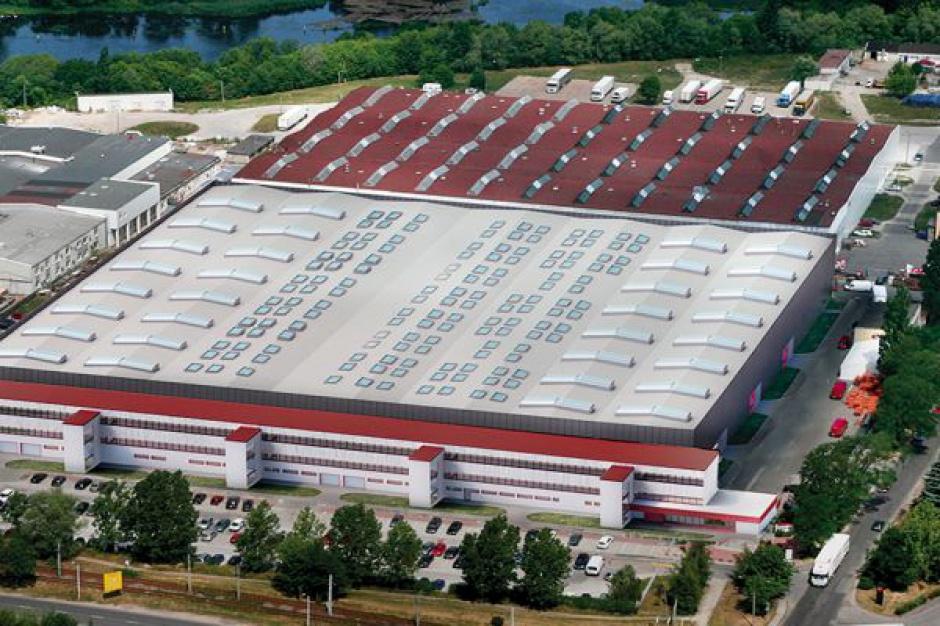 Nowi najemcy wchodzą do Logistic & Business Park w Bydgoszczy