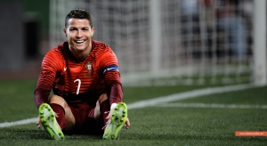 Cristiano Ronaldo zbuduje hotel