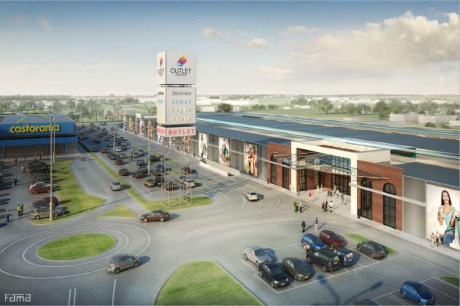 Outlet Center Białystok z nowym najemcą strefy food court