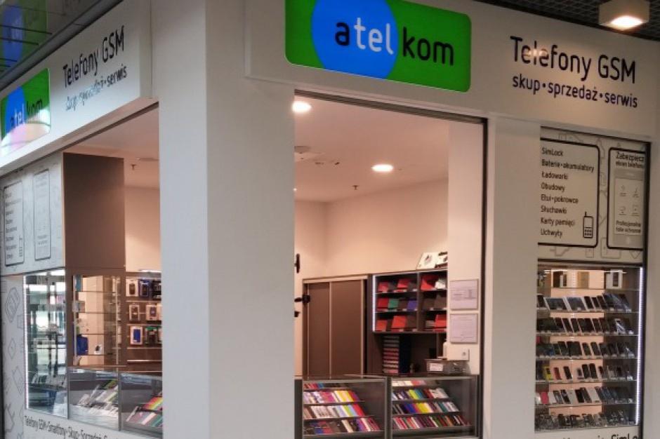 Auchan Modlińska poszerza ofertę usługową