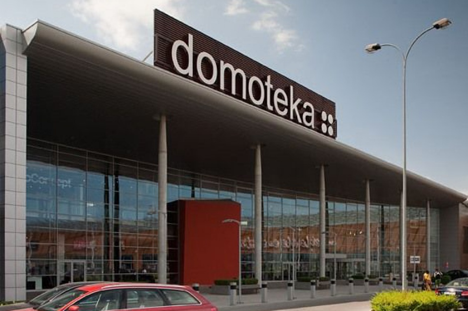 Centra handlowe IKEA Centres zyskują nowe marki