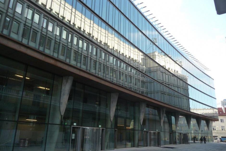 Wystartowała nowa inwestycja biurowa w sercu Warszawy