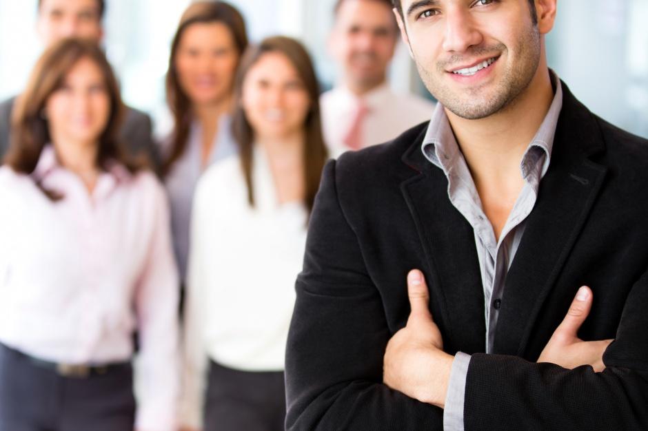 Młodzi chcą pracować na własną rękę